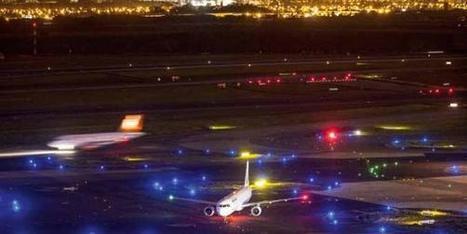 """Avec quelle énergie fonctionne un aéroport ?   """"green business""""   Scoop.it"""