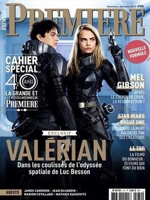 Première n°474 - novembre/décembre 2016   revue de presse cdi lycée sacré coeur   Scoop.it