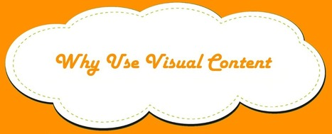 Importance of Visual Content | Visual Content Strategy | Web Design & Software Development | Scoop.it