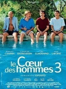 « Le cœur des hommes 3 », oui mais… sans Gérard Darmon | La Dernière Séquence, mon blog cinéma | Scoop.it