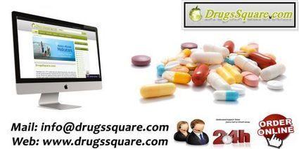Hepatitis C Virus Medicine   Daclatasvir 60 mg Tablets Price   USA, UK, Canada Online Medicine Pharmacy   Scoop.it