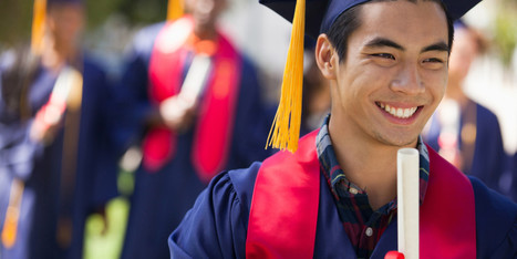 Are We Preparing Graduates for the Past or the Future?   MH-MA Library   Scoop.it