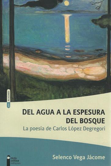 Libros: Del agua a la espesura del bosque | Letras | Scoop.it