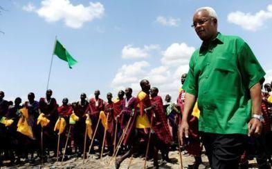 Ex Tanzanian PM launches presidential bid - Eyewitness News | project tanzania | Scoop.it