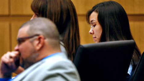 Arias Jury Mulls Verdict That Could Carry Death Penalty | Parental Responsibility | Scoop.it