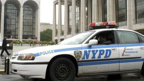 No Protest? Why are Police afraid? 'NYPD officer reportedly shot in the head, in critical condition' | Criminal Justice in America | Scoop.it