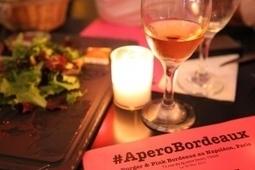 Avec un Burger, pensez au rosé de Bordeaux ! « L'actu du vin | vin et société | Scoop.it