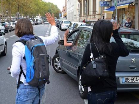 Mondial de l'automobile. La fin de la voiture à papa ? | Transport & territoires | Scoop.it
