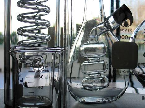 Implantación de laboratorios low cost en las pymes alimentarias | Sistemas de Gestión | Scoop.it