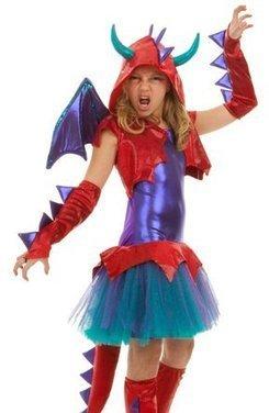 Halloween 2013 Princess Paradise Kids Tween Girls Dragon Monster Halloween Costume Dress 12-14 from Princess Paradise Sales $ Deals | Halloween Costumes 2013 | Scoop.it