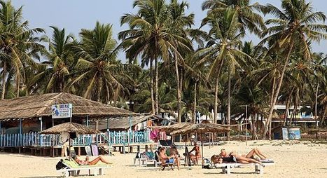 Goa ready for larger tourist flow from Russia this season - Russia & India Report | übersetzen | Scoop.it