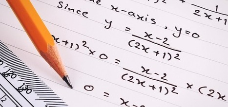 Math: The Pros & Cons of Productive Struggle | iPads, MakerEd and More  in Education | Scoop.it