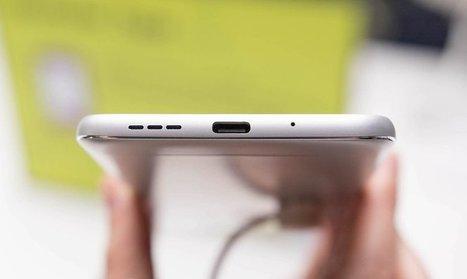 5 puntos en los que el LG G5 supera al Galaxy S7 - AndroidPIT | Mobile Technology | Scoop.it
