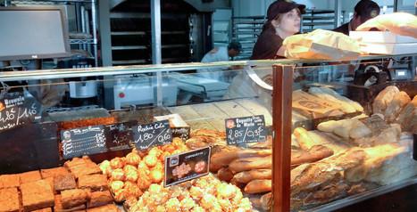 J'ai été un peu plus près de Marie… Blachère   painrisien   Actu Boulangerie Patisserie Restauration Traiteur   Scoop.it