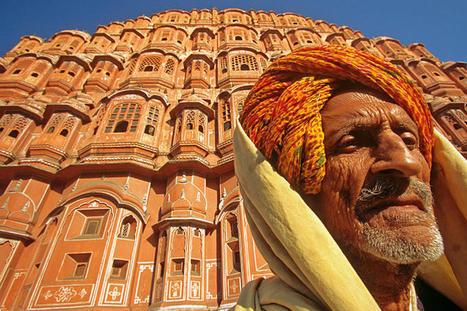 Forts et Palais du Rajasthan | Voyage photographie en Inde | Scoop.it