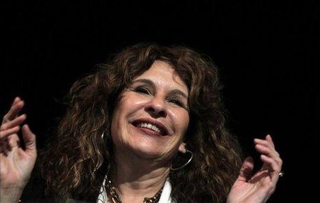 Francia otorgará la orden de las Artes y las Letras a la escritora nicaragüense Gioconda Belli | Magenta - Espacio cultural 2.0 | Scoop.it