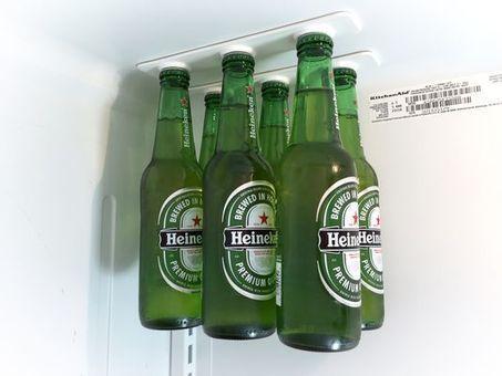 We've Been Storing Our Beer All Wrong   starke Neodym Magnete im Magnetshop günstig kaufen ?   Scoop.it