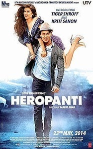 Heropanti {Hindi} Full Movie Online Free Watch Or Download [2014] | Full Movie Online | Full Movie Online free watch | Scoop.it