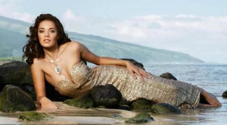 Photos : Découvrez la très sexy Vaea Ferrand Miss Tahiti 2016 | Radio Planète-Eléa | Scoop.it