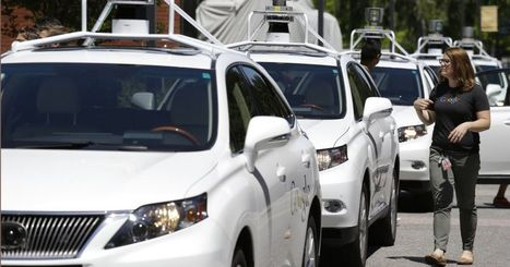 With driverless cars, how safe is safe enough?: Column | Atlanta Trial Attorney  Road SafetyNews; | Scoop.it