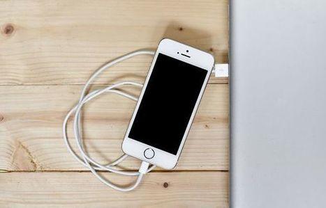 5 mitos falsos sobre la batería de tu móvil - tuexperto.com | Tecnologia, Robotica y algo mas | Scoop.it
