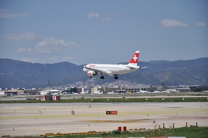 Planespotting in Barcelona | Allplane: Airlines Strategy & Marketing | Scoop.it