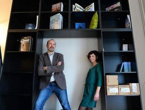 Agences de voyages et Internet, le duo gagnant | Économie de proximité | Scoop.it