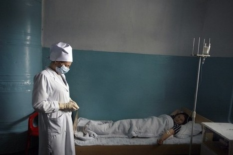 Salud detecta un caso de tuberculosis en un trabajador de un ... - 20minutos.es | Técnico en Cuidados Auxiliares de Enfermería | Scoop.it