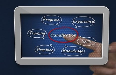 "HR: It's Time to ""Level Up"" with Gamification 