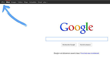 La grosse pub (gratuite) de Google pour Google+   SocialWebBusiness   Scoop.it