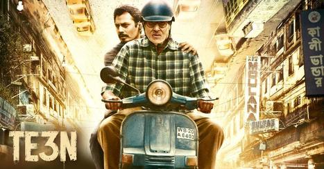 'Te3n' review round-up: What critics have to say about Amitabh-Nawazuddin starrer | Amitabh bachchan | Scoop.it