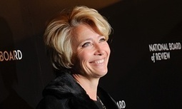 #EmmaThompson: #sexism in acting industry is worse than ever #cinema #film | Art and culture | Scoop.it