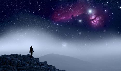 Intuition et physique quantique : retour vers le futur | Histoire d'Intuition | Scoop.it