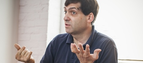 In conversation: Dan Ariely - The Interview - Macleans.ca | cheating online | Scoop.it