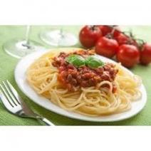 Homemade Spaghetti Sauce   Recipe Sharing   Scoop.it