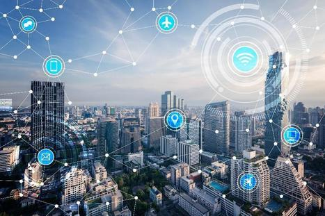 Cities Cannot Be Reduced To Just Big Data And IoT: Smart City Lessons From Yinchuan, China | Cities and buildings of Tomorrow | Scoop.it