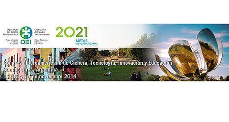 Congreso Iberoamericano de Ciencia, Tecnología, Innovación y ... - Costa Rica On   rutavirtual-edu   Scoop.it