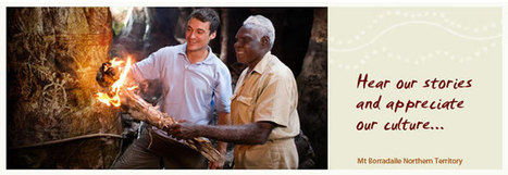 Dreamtime, Stories and Songlines - Aboriginal Tourism - Tourism Australia   Indigenous Australians History Year 4   Scoop.it