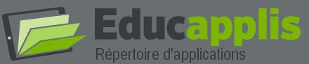 Répertoire d'applications — EDUCAPPLIS | TiQuiTac | Scoop.it