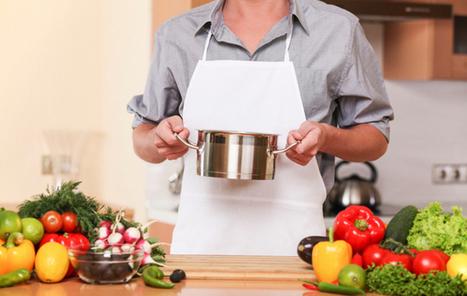 5 No-Brainer Food-Prep Tips That Help Your Health | Medical | Scoop.it