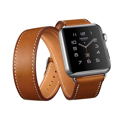 Une Apple Watch Hermès pour les amoureux de luxe et de technologie | Les Gentils PariZiens : style & art de vivre | Scoop.it