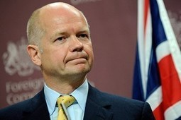Ex-UK Foreign Secretary William Hague warns Spain could hold UK 'hostage' over Gibraltar | Olive Press News Spain | spanish news in english | Scoop.it