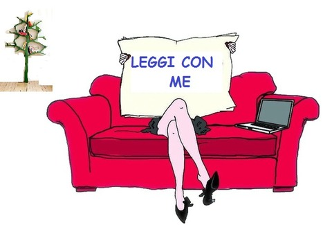Se leggi sei più felice | Web Magazine:  blogging and notizie   (cultura, news, letteratura, arte, ambiente...et cetera) | Scoop.it