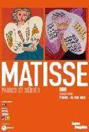 "Sortir : "" Matisse, paires et séries"" | E-apprentissage | Scoop.it"