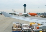 Stansted: Airport picks up Air Cargo Award of E... | KEVELAIR NEWS | Scoop.it