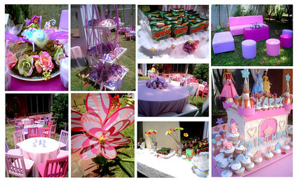 impressive party decoration ideas 2014 | ILEANA DE LAS MERCEDES ADUM RODRIGUEZ | Scoop.it