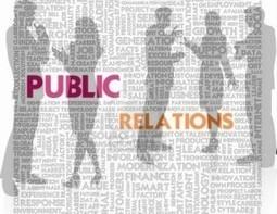 Six compétences qui font un bon Public Relation | Communication | Scoop.it