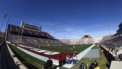 Do Natural Disasters Have An Affect on Recruiting In College Football? | Sooner4OU | Scoop.it