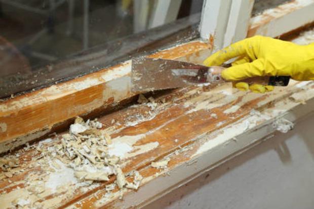 Peindre une fenêtre en bois | La Revue de Technitoit | Scoop.it
