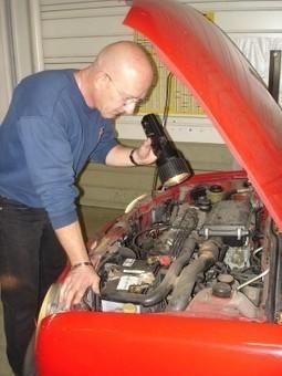 Actu automobile / Convention : L'heure du changement a sonné pour les réparateurs Précisium | Automotive Maintenance | Scoop.it